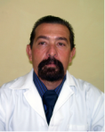 Dr. Jorge Gómez Garcia
