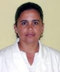 Maritza Canto Pérez